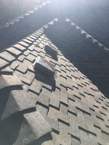 woodinville composite roof view from top