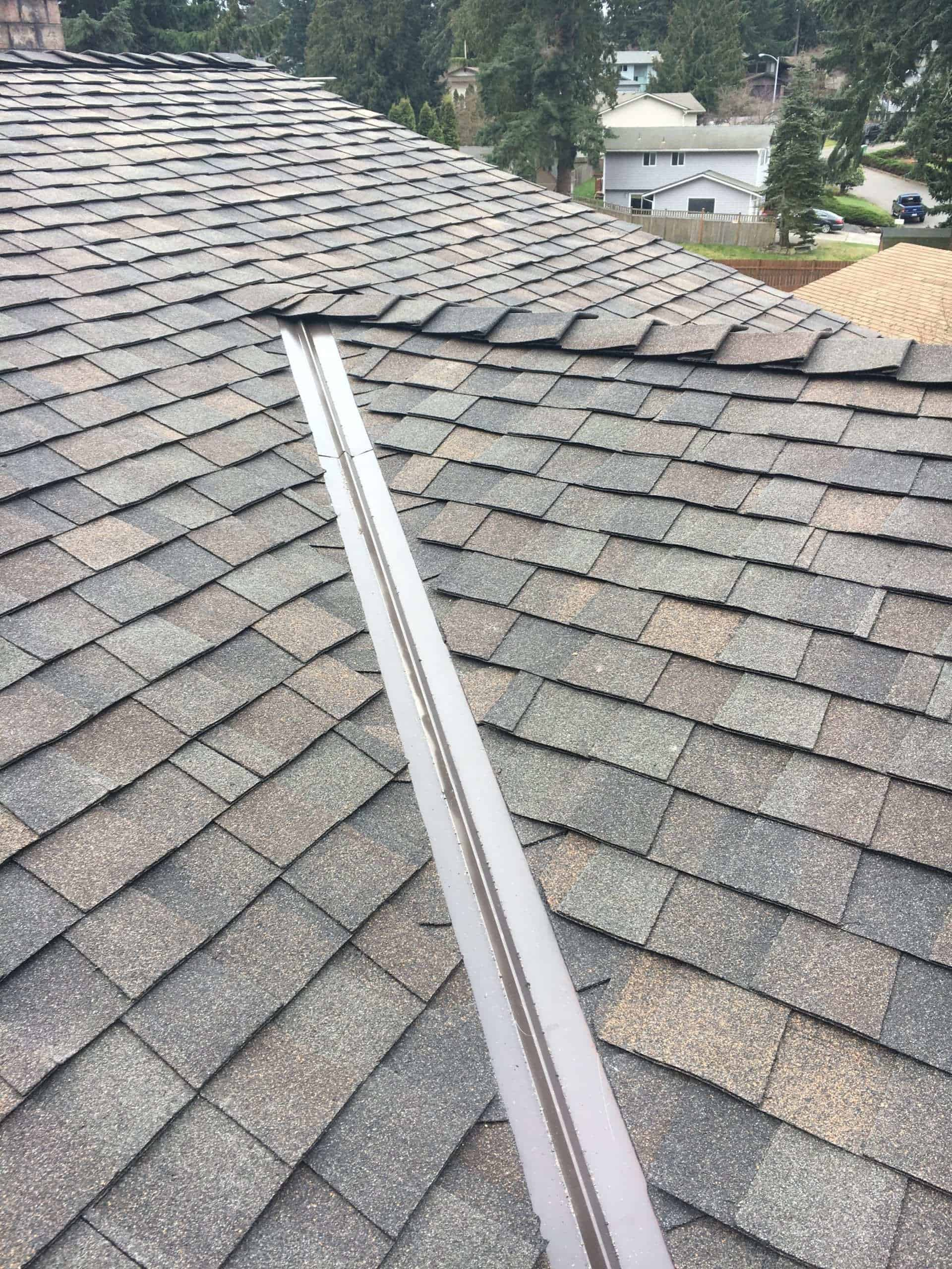 edmonds wa roof replacement