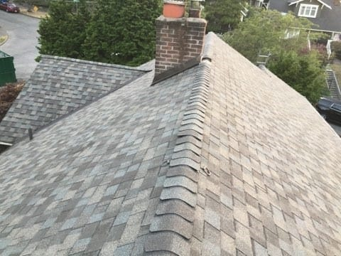 """Featured image for """"Roof Replacement in Queen Anne"""""""