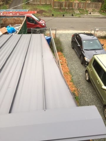 """Featured image for """"Fall in Love with your Roof!"""""""