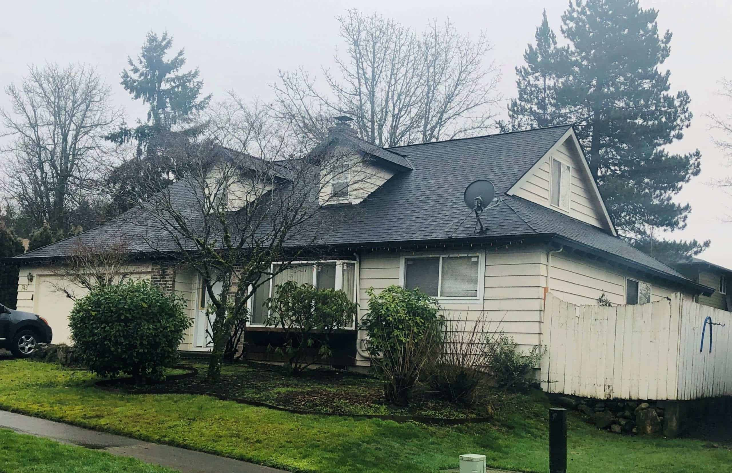 """Featured image for """"Improve your Home's Resale Value with a New Roof"""""""