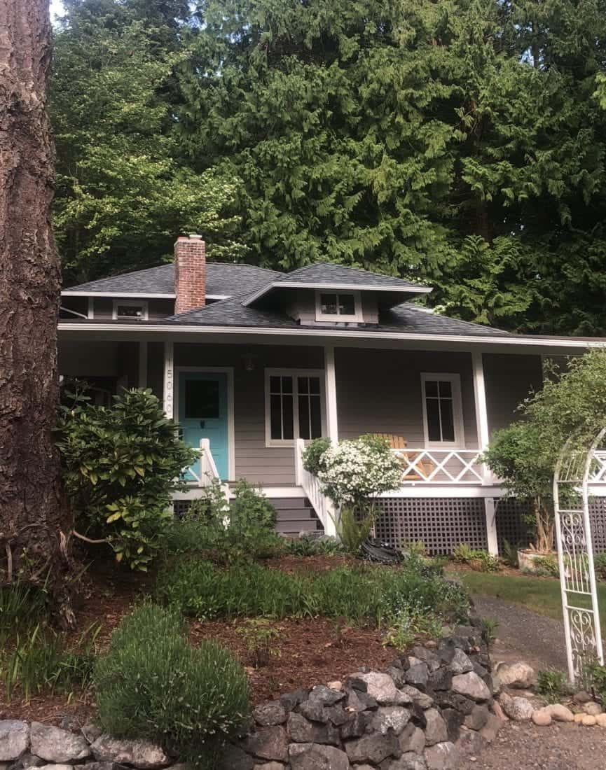 """Featured image for """"New Roof Installation in Bainbridge Island"""""""