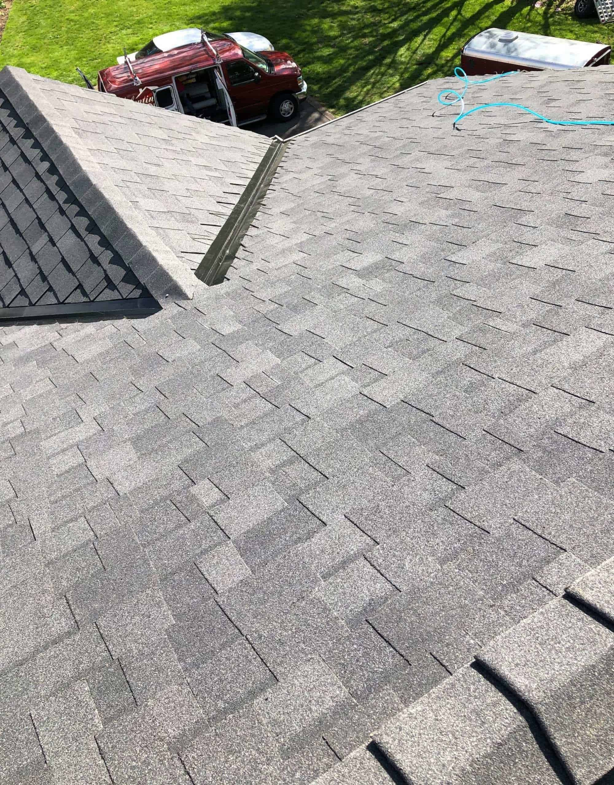 """Featured image for """"Roof Replacement in Kingston"""""""