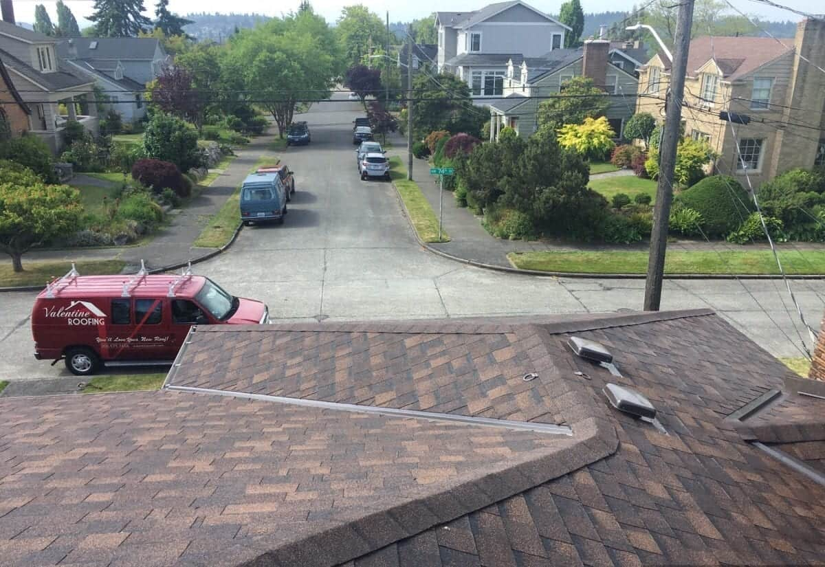 """Featured image for """"New Owens Corning Roof in Seattle, WA"""""""