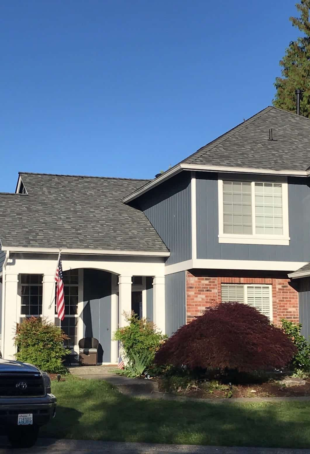 """Featured image for """"North Bend, WA Roof Replacement"""""""