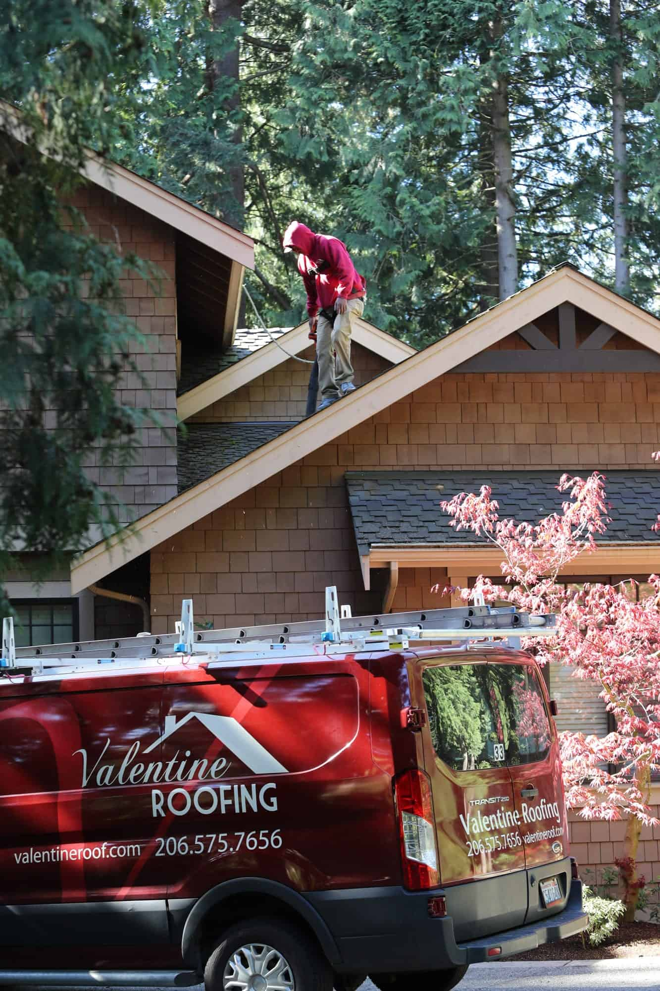 """Featured image for """"Preventative Roof Maintenance Makes Dollars and Sense"""""""