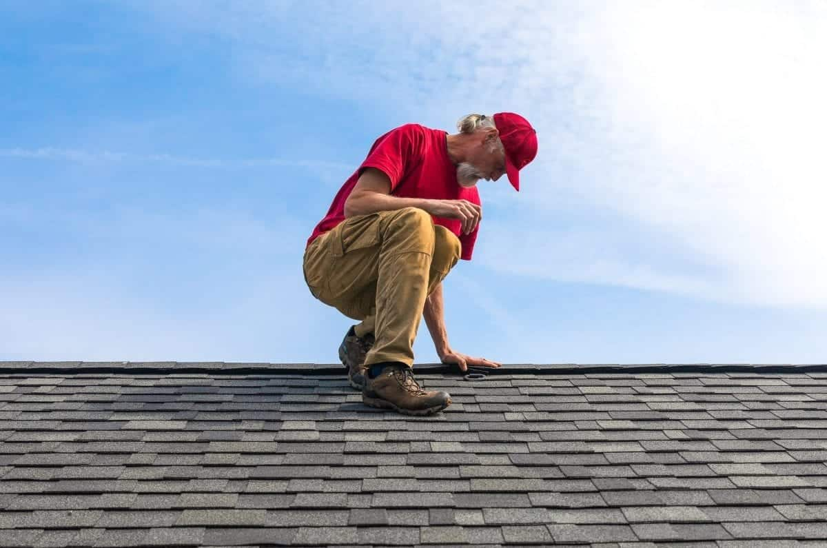 Roof Inspection Valentine Roofing