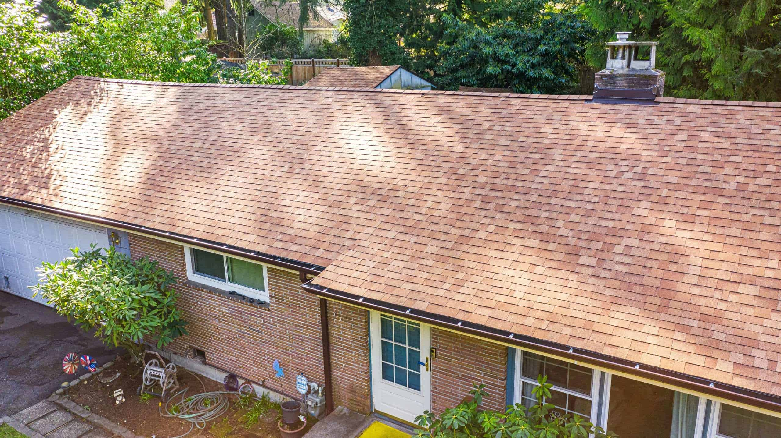 """Featured image for """"Peace of Mind: Free Roof Replacement in Lake Forest Park, WA for the Vander Ploeg's"""""""