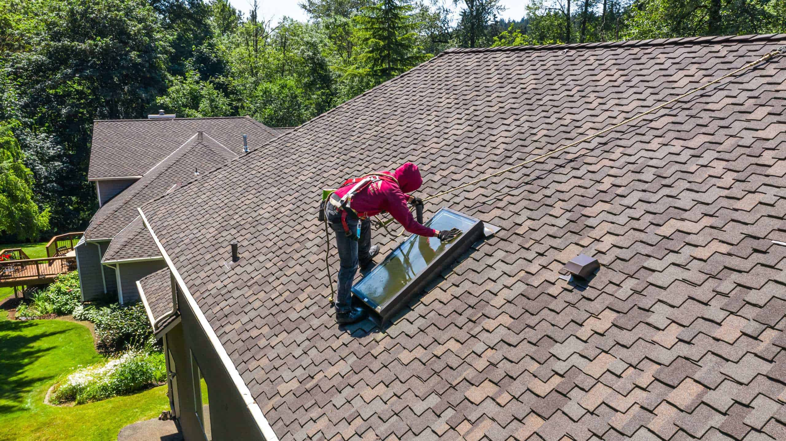 "Featured image for ""Protect Your Investment and Defend Your Home with Annual Roof Maintenance"""