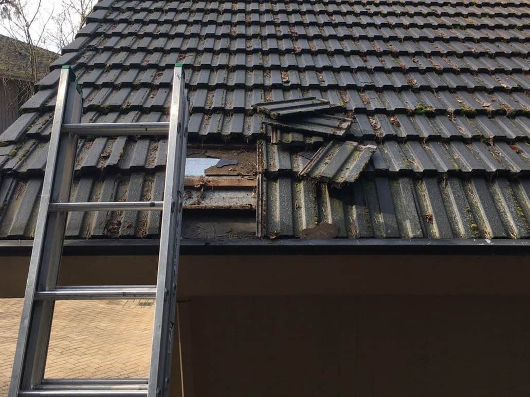 "Featured image for ""The Downside of Roof Repairs"""