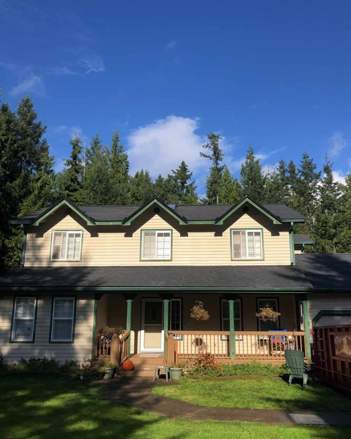 "Featured image for ""Fall Roof Replacement Project with the Duration Premium Shingle"""