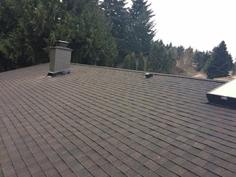 picture of Flat Roof Replacement project
