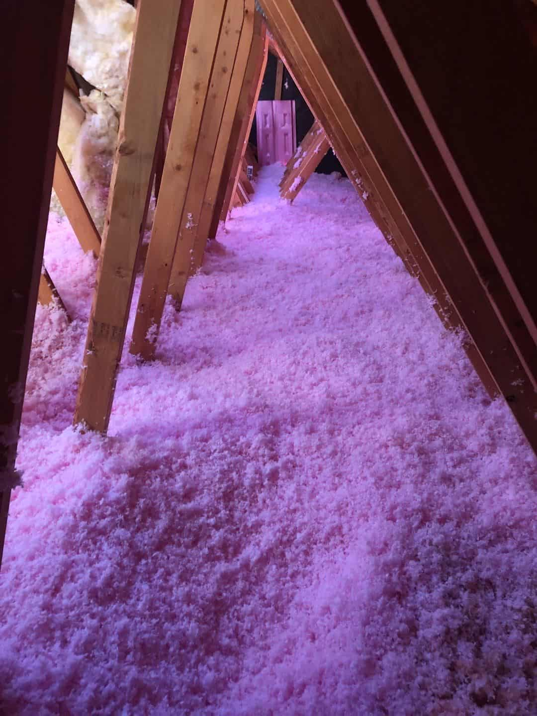 "Featured image for ""Energy Savings and Perfect Temperatures Year-Round with New Attic Insulation"""