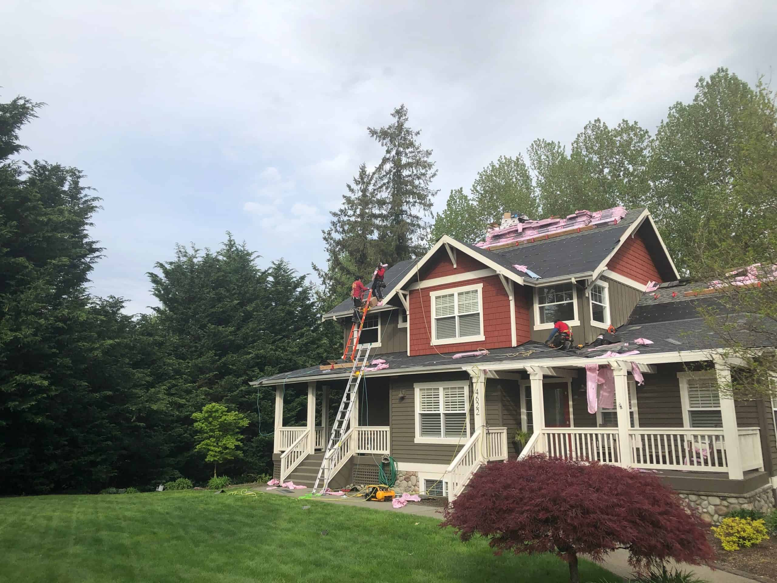 "Featured image for ""Cold Weather Roof Installation Made Safe and Efficient"""
