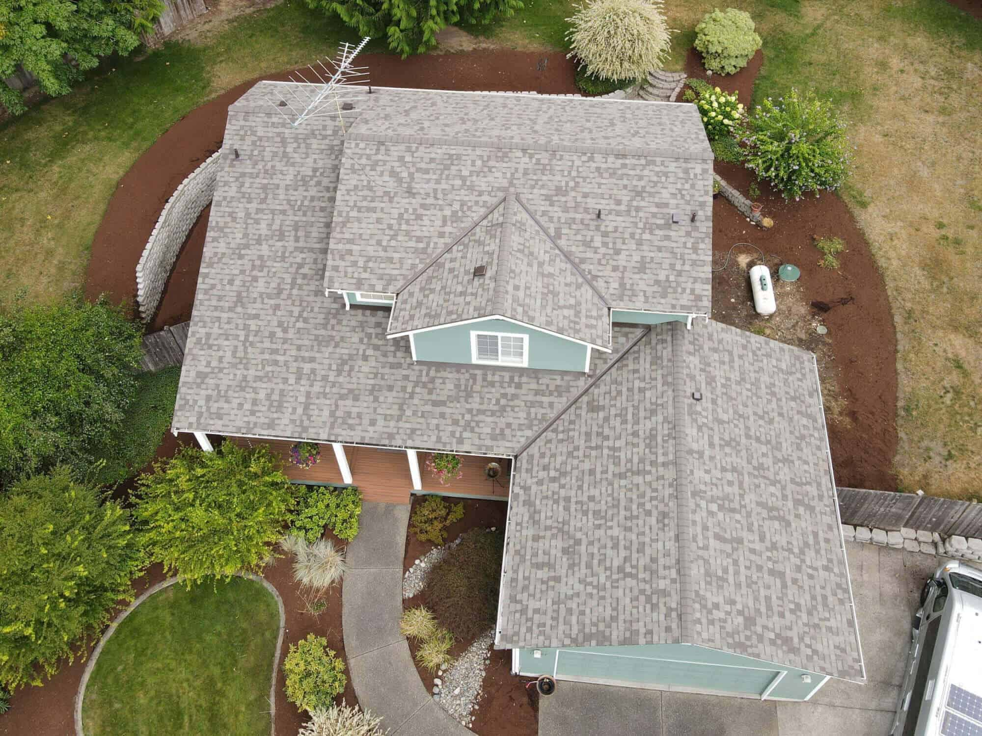"Featured image for ""Weighing Roof Repair vs. Roof Replacement"""