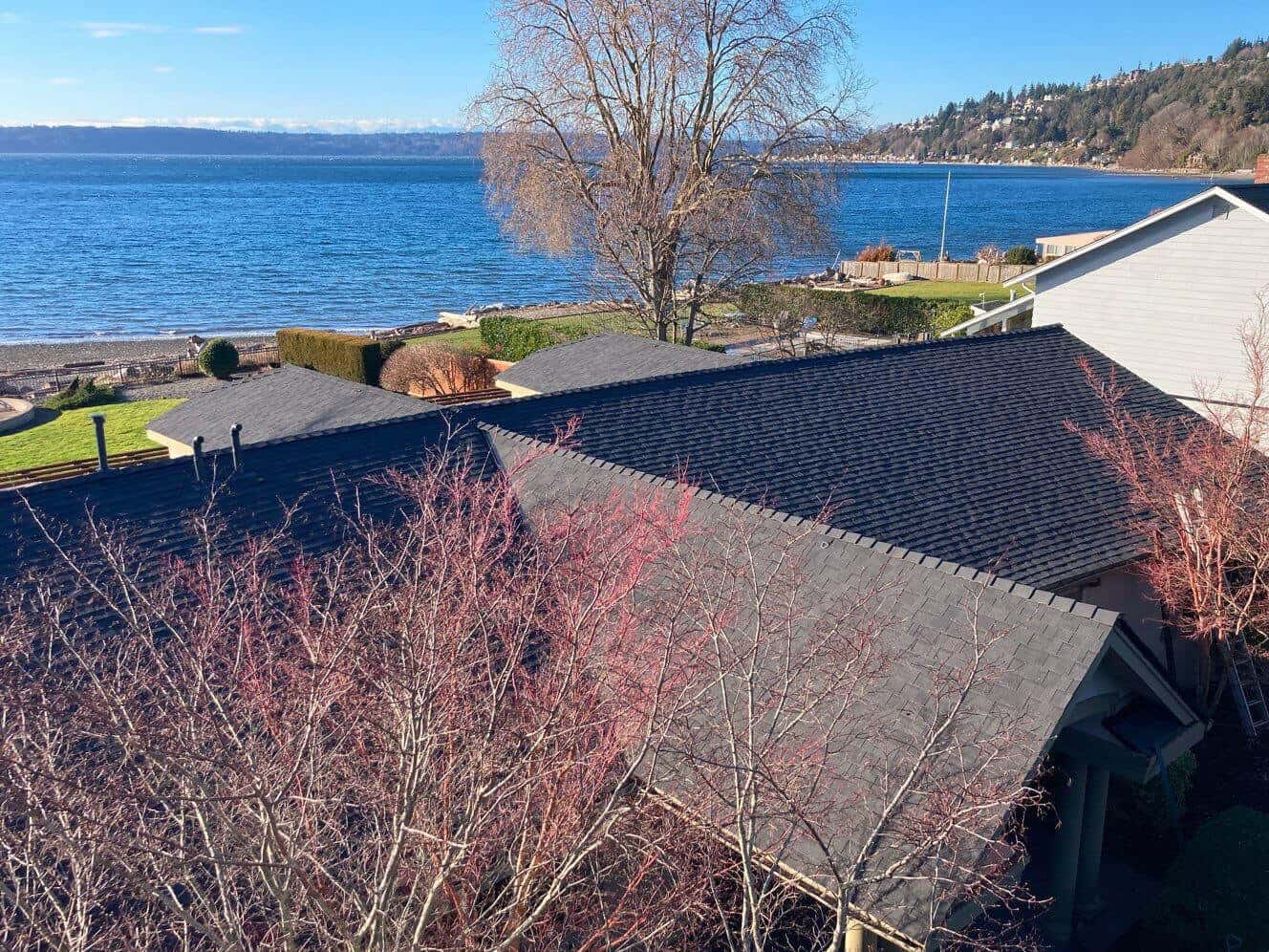 "Featured image for ""Duration Max Shingle Roof Replacement Project in Normandy Park, WA"""