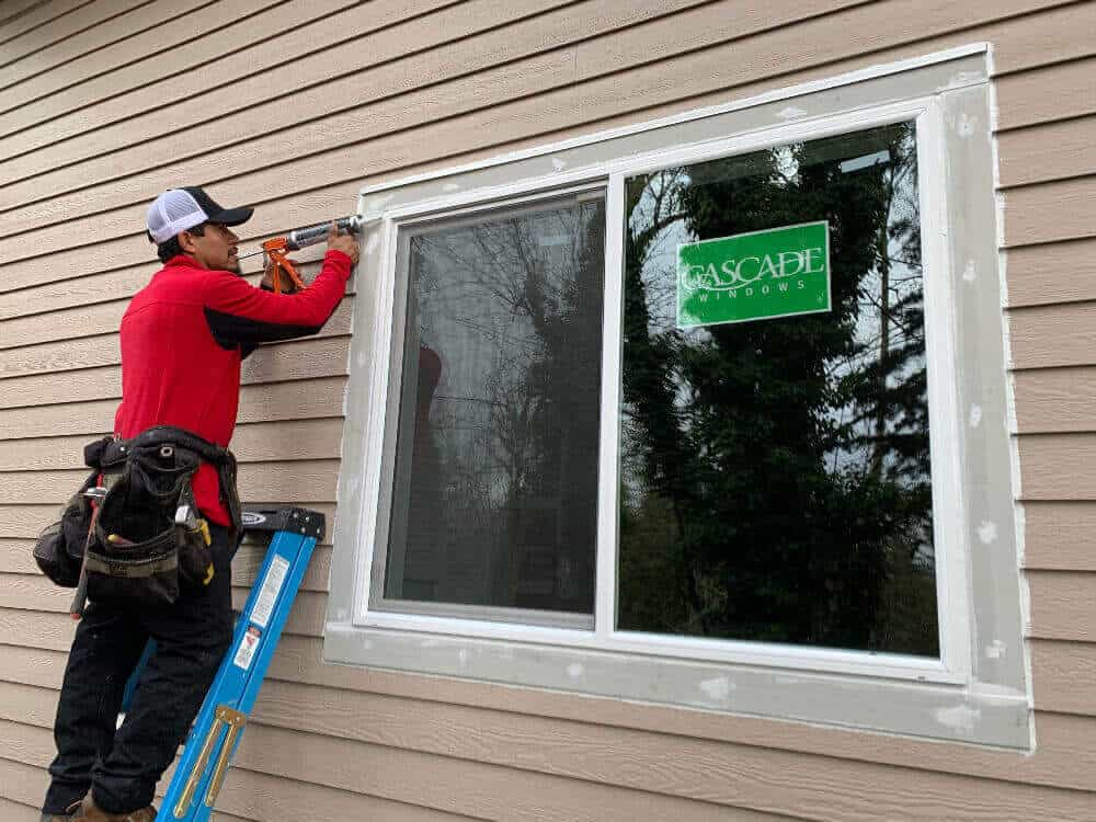 """Featured image for """"How to Install New Vinyl Windows 
