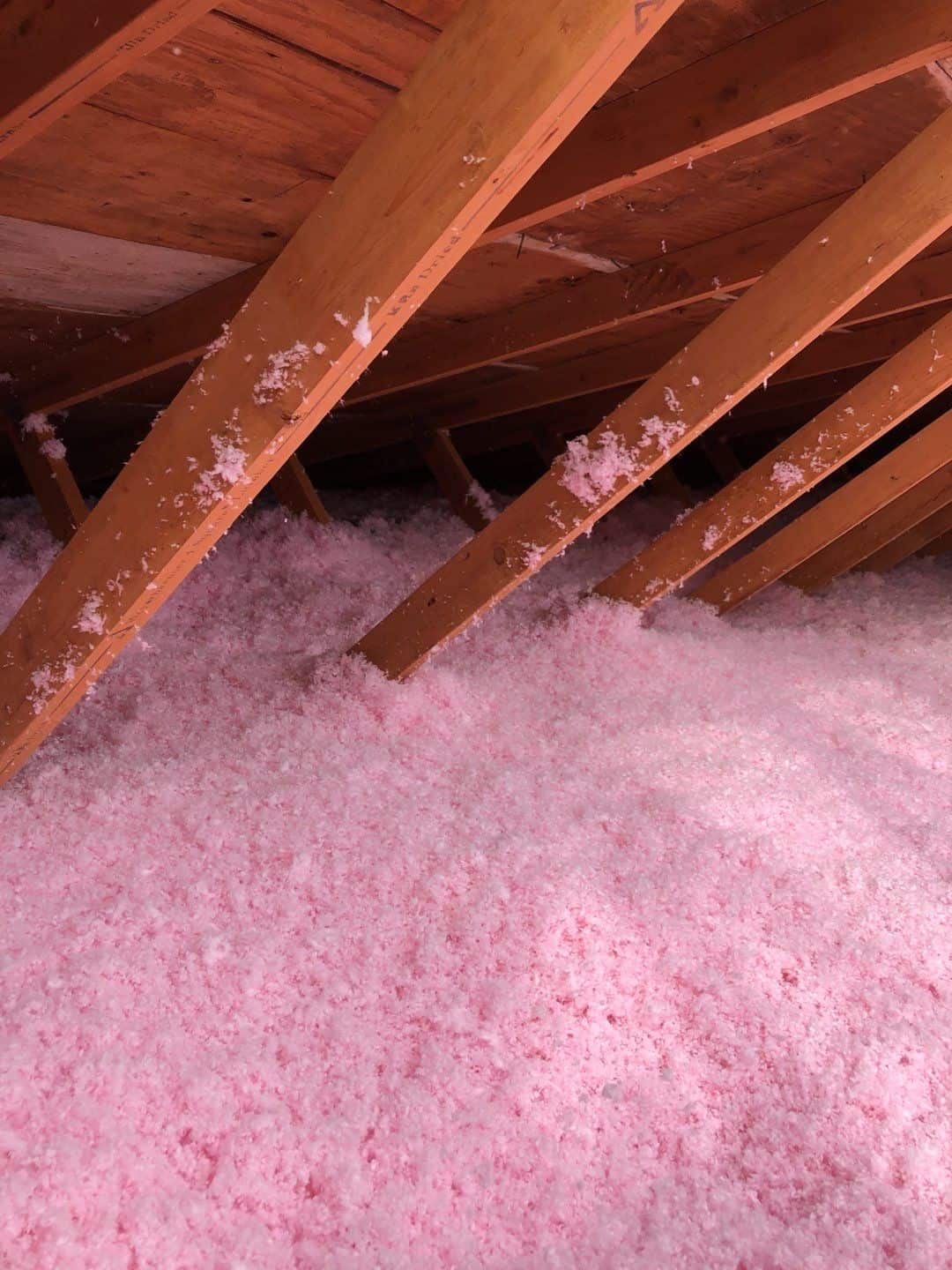 """Featured image for """"The Benefits of Attic Insulation"""""""