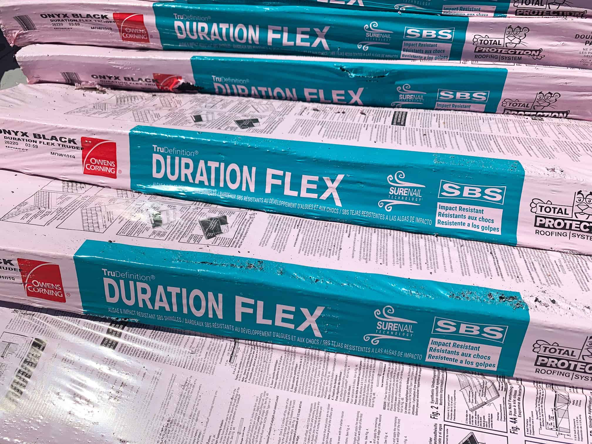 """Featured image for """"Owens Corning Duration FLEX"""""""