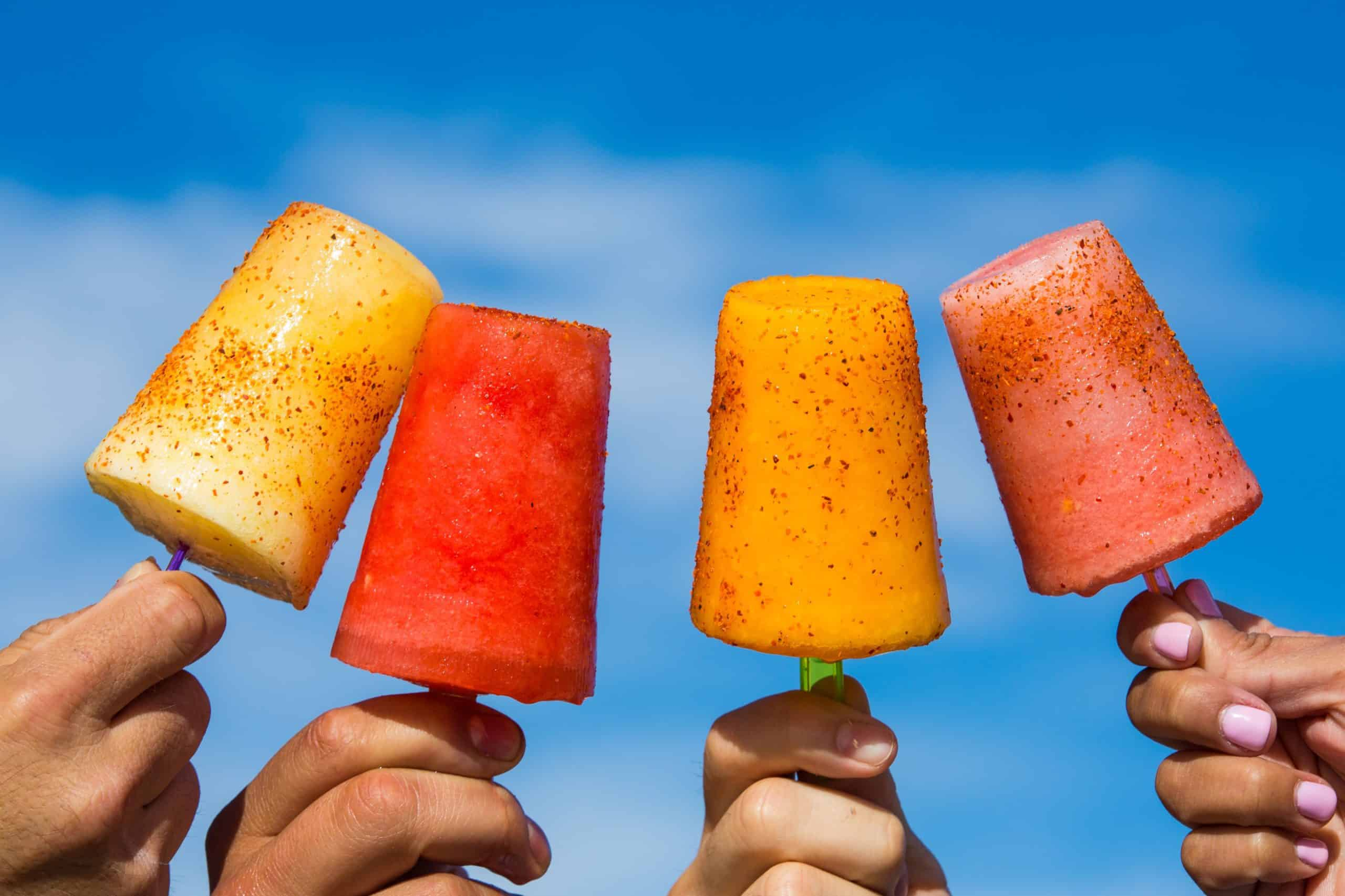 """Featured image for """"Top 6 Ways to Beat the Heat this Summer"""""""